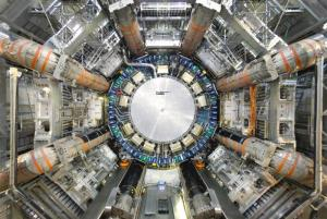 Atlas is one of two general-purpose detectors at the Large Hadron Collider. It investigates a wide range of physics, from the search for the Higgs boson to extra dimensions. (Source: CERN)