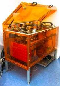 Next-generation 3D printer (Source: MIT)