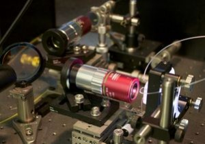 Photonic time stretch microscope (Source: UCLA)