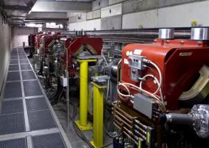 CERN's Antiproton Decelerator (Source: CERN)