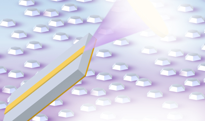 quantum dot LED Lehigh jan24