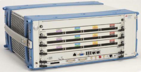 Keysight U4614A logic analyzer