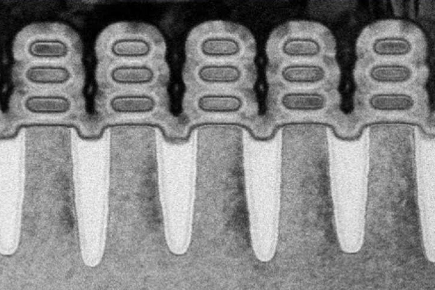 Semiconductor Engineering - 5nm Design Progress