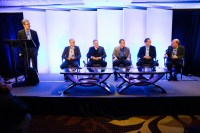 """""""The Next 5 Years Of Chip Technology"""" Experts at the Table, part 3: The impact of reduced process variation; automotive chip reliability at advanced nodes; the impact of packaging. (March 14, 2018, Ed Sperling)"""