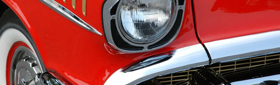 Classic car, Pixabay