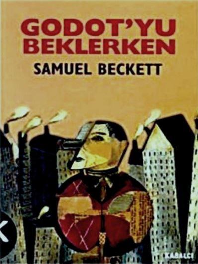 Godot'yu Beklerken – Samuel Beckett