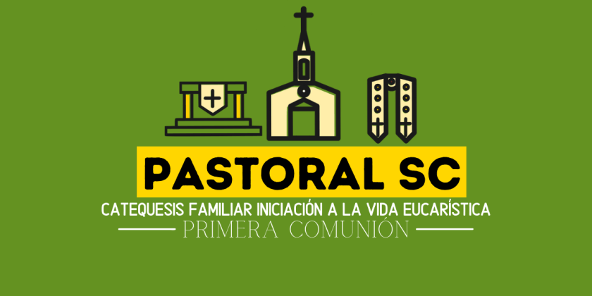 INICIO CATEQUESIS FAMILIAR