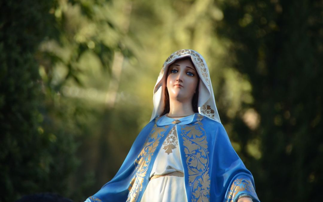 ¿Qué nos deja el rosario?