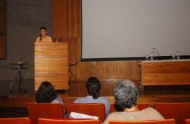 24/10. Luis Ferla, Mesa dos Historiadores. Foto: Jorge Viana.