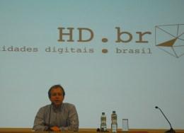 25/10. Marcelo Finger, Sessão de Projetos. Foto: Jorge Viana.