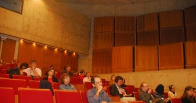 25/10. Plateia na Sessão de Projeots. Foto: Jorge Viana.