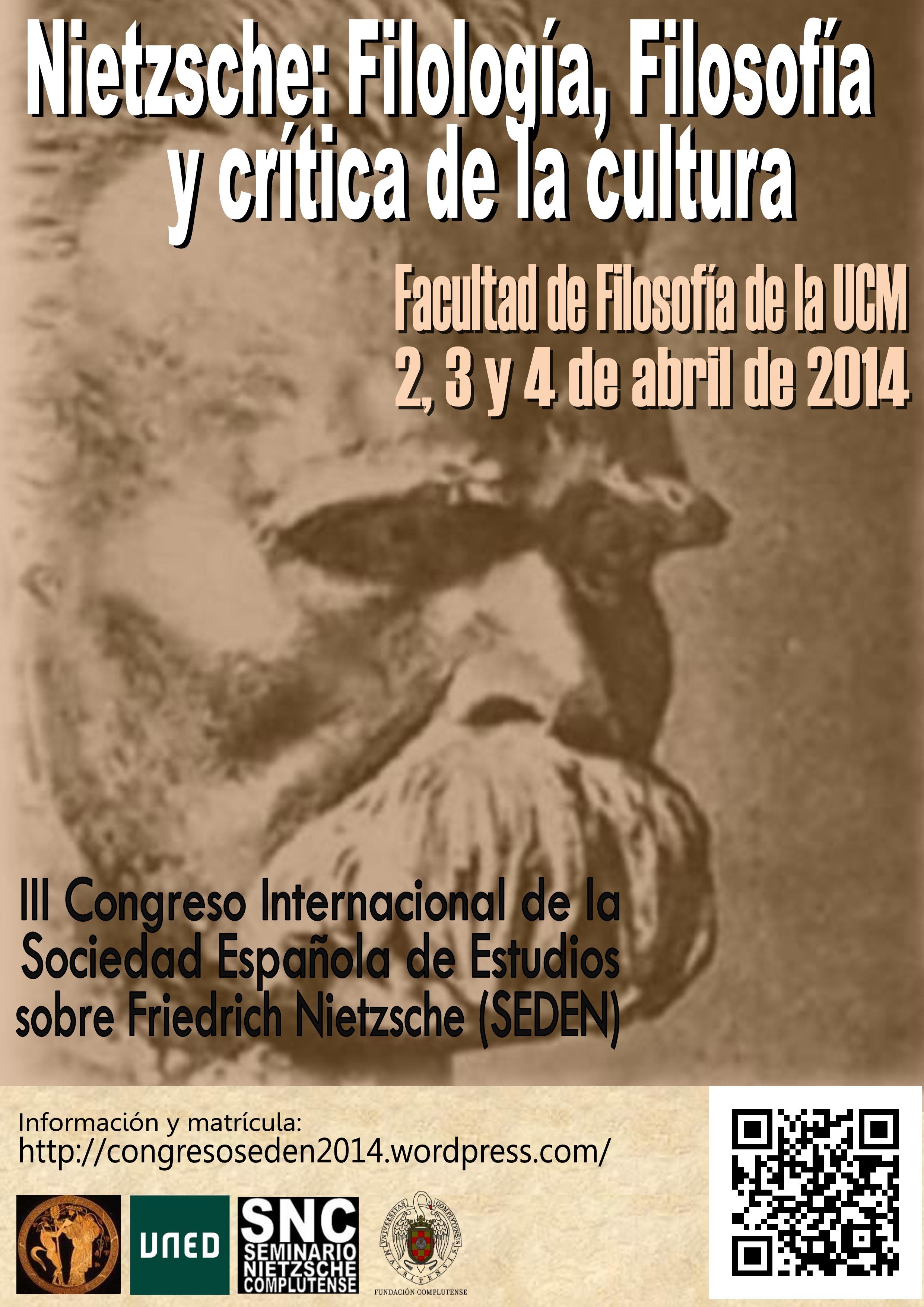 III Congreso Internacional de la Sociedad Espaola de