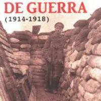 Diario de guerra (1914-1918). Ernst Jünger