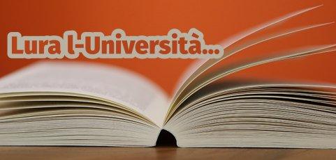 Lura l-Università
