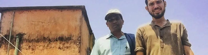 'You did it to me.' – My time in Kolkata