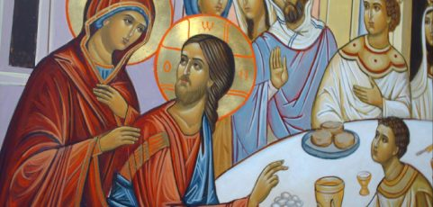 Spiritual Reflections on Love and Unity in the Johannine Community