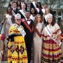Proud Moments For Princesses At Fsu Homecoming The