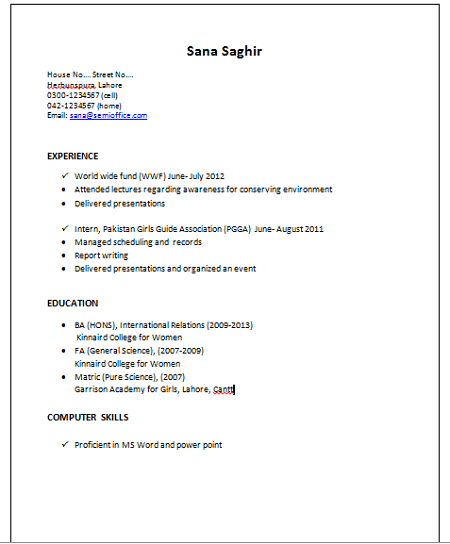 Sample Public Relations Cover Letter - sarahepps.com -