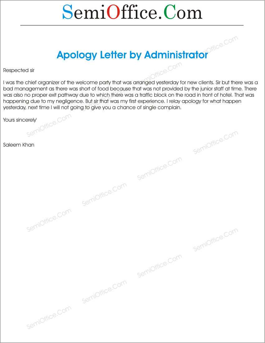 Sample Christmas Letter Templates Apologize Letter 25533678 Sample Apology  Letter To Boss U2013 Apology Letter To