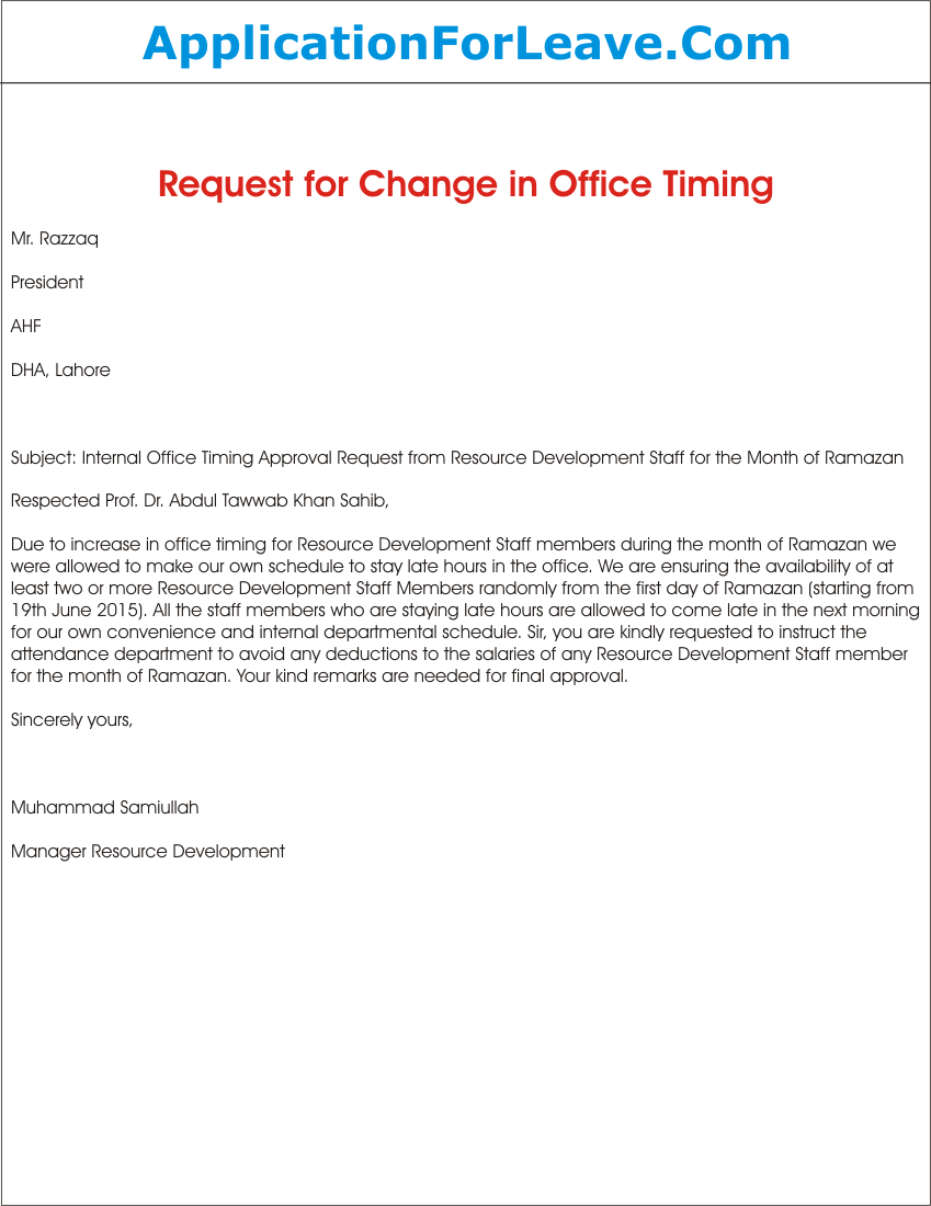 Sample Letter Of Change Of Working Hours from i0.wp.com