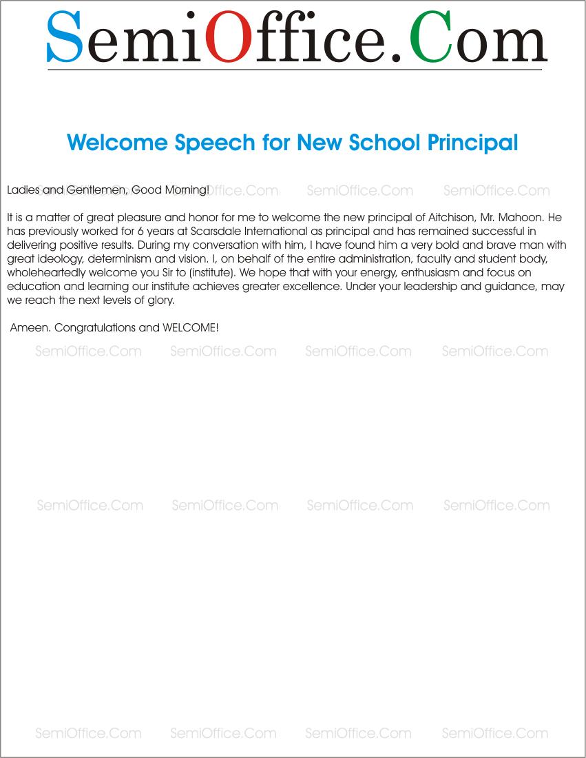 Speech Archives - Page 5 of 7 - SemiOffice Com