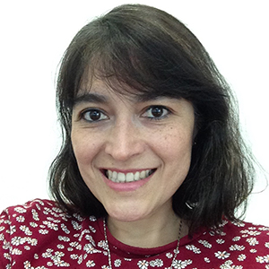 Aimée Gálvez Becerra