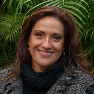 Consuelo Ramírez Piedrabuena