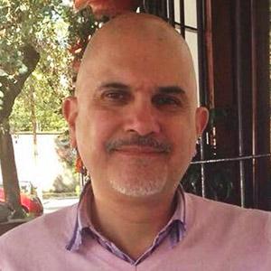 Gerardo Jiménez Valdés