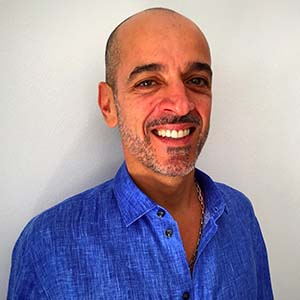 Juan Carlos Orozco Alvear
