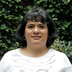 María del Carmen Méndez Jaime