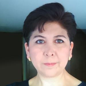 María Eugenia Heinen Cortés