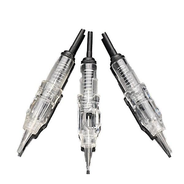 03 Mm Nouveau Contour Tattoo Cartridge Needles Excellent
