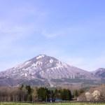 福島県の山開き