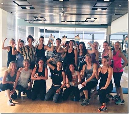Fitness Week_8