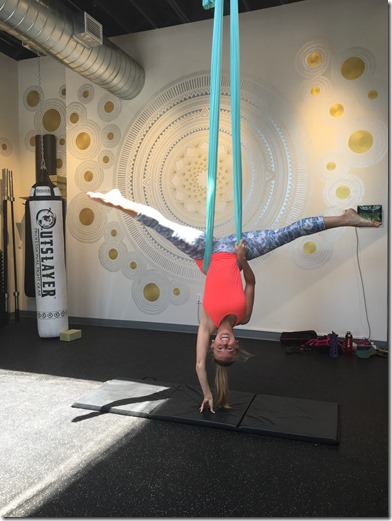 Aerial Fitness _1