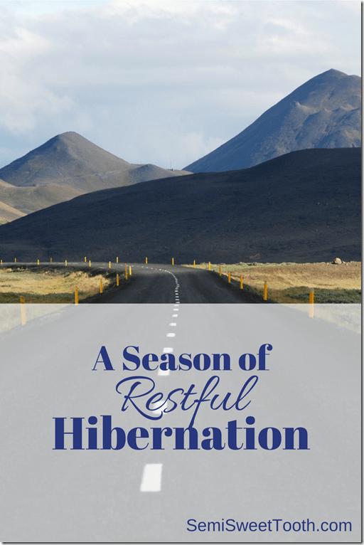 Restful Hibernation _1