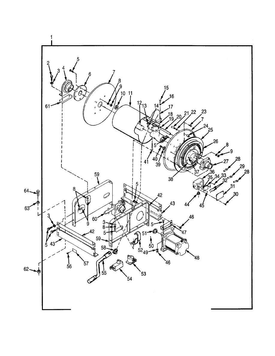 Phone parts diagram on truck service diagram