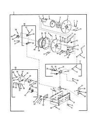 Figure 24. Hose Reel Assemblies (American Nordic)