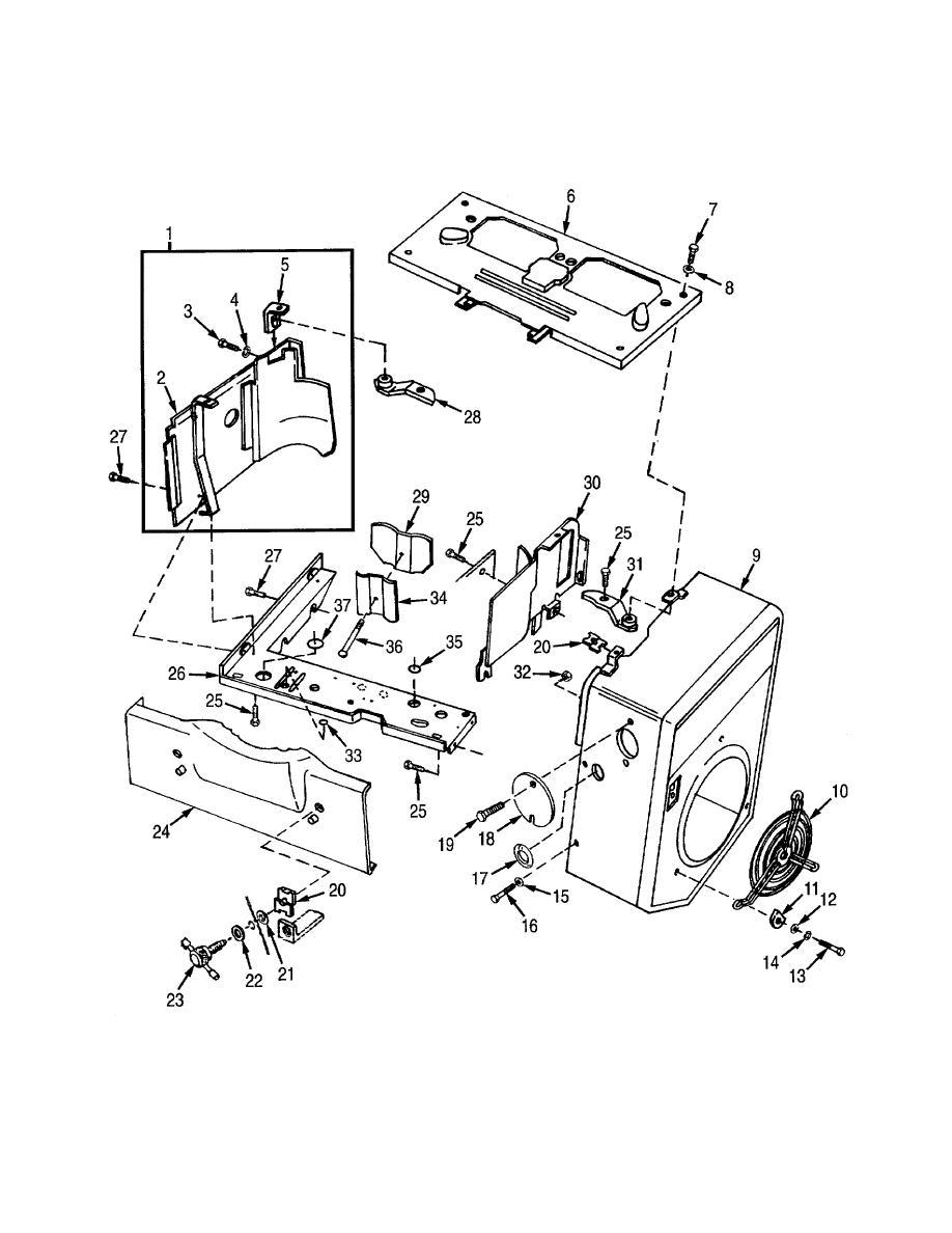 Figure 61. Engine Shrouding