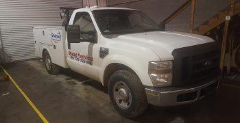 Status Truck & Trailer Repair truck roadside service