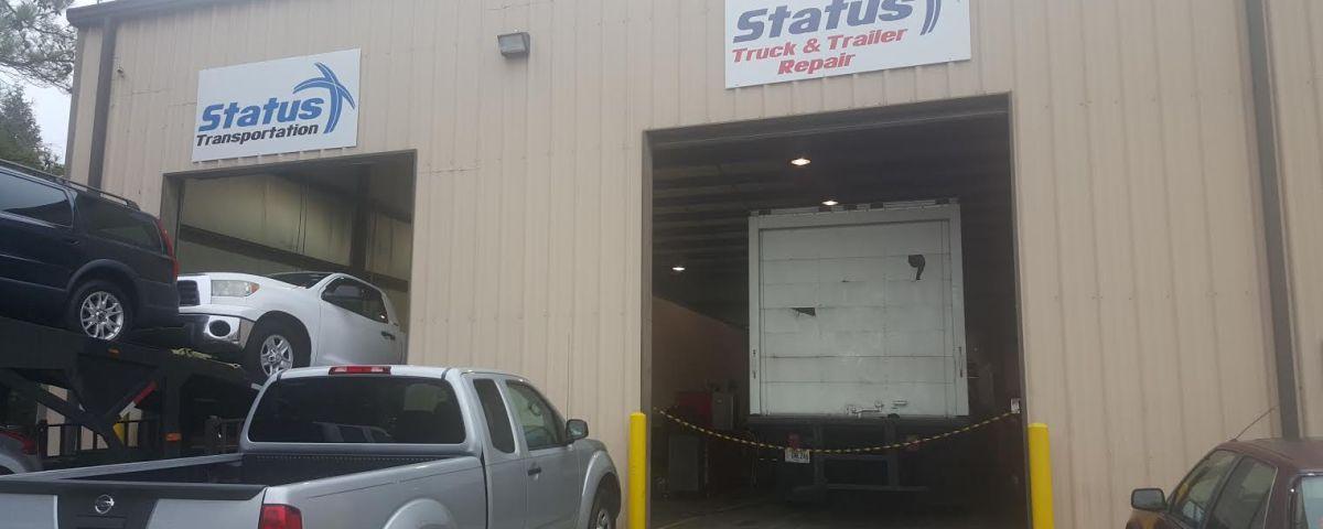 Truck repair and trailer maintenance blog