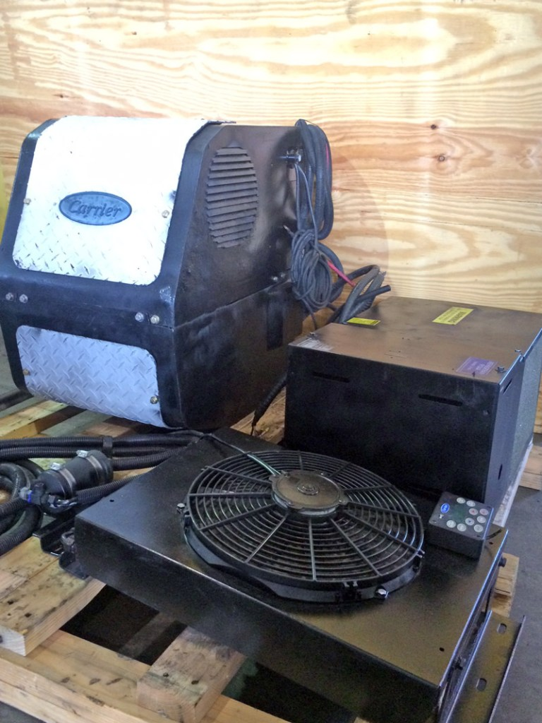 Refurbished APU Units | Used Auxiliary Power Unit | Metro Atlanta