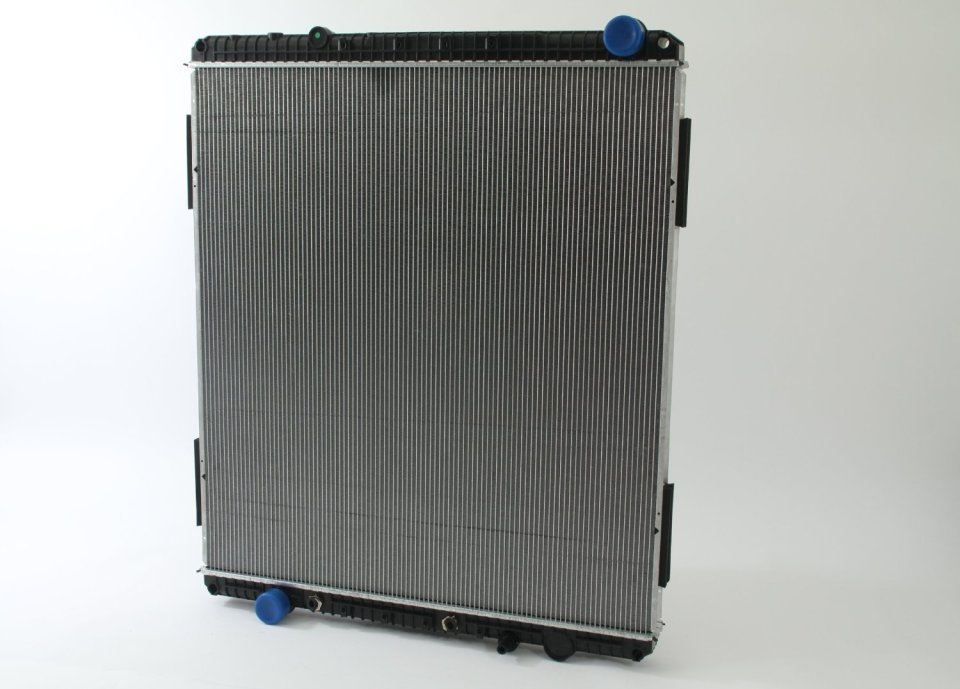 Visit our truck repair shop for all your radiator and cooling system needs