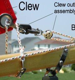 dinghy sailboats rigging mirror dinghy rigging [ 1600 x 1200 Pixel ]