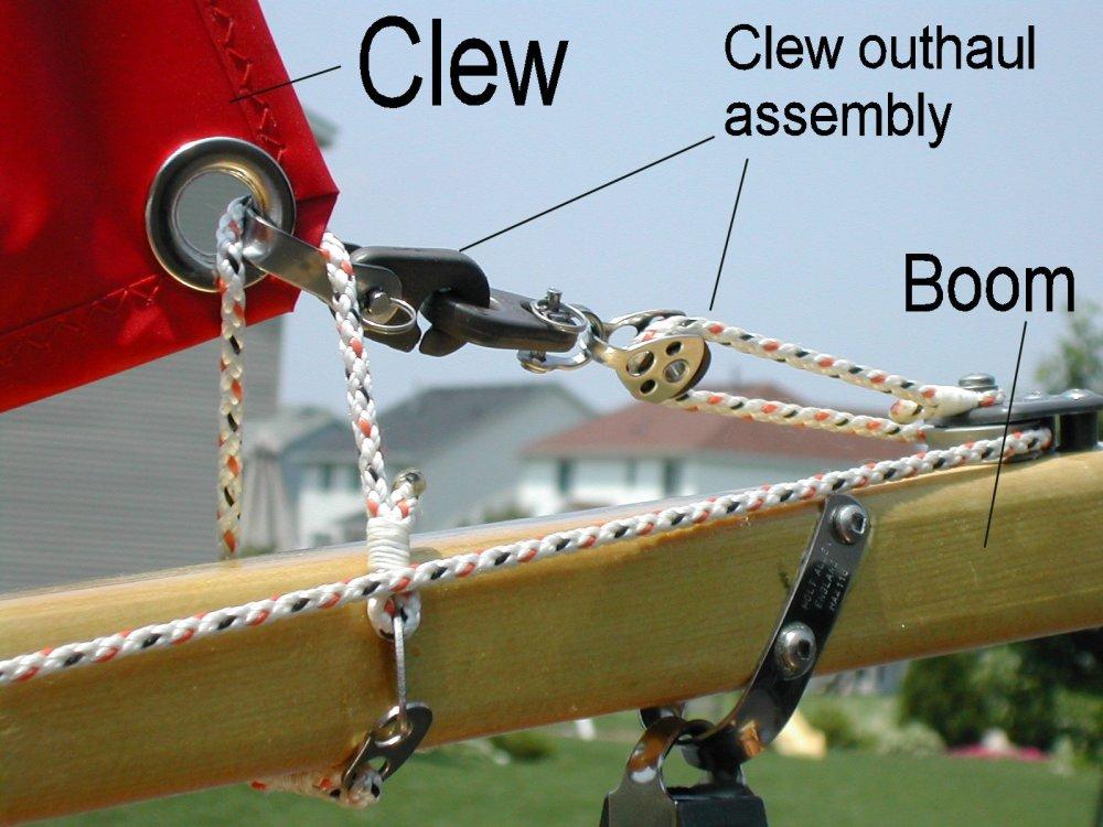 medium resolution of dinghy sailboats rigging mirror dinghy rigging