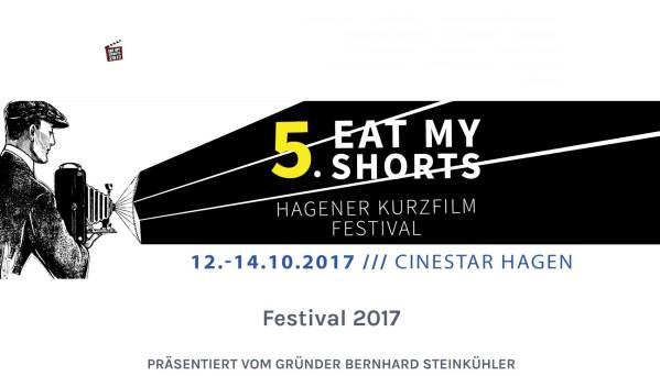 Hagener Kurzfilmfestival –  eat my shorts