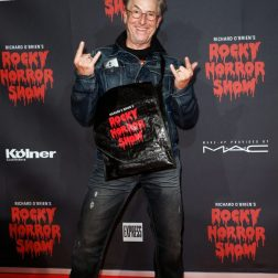 Rocky Horror Premiere Köln 2017