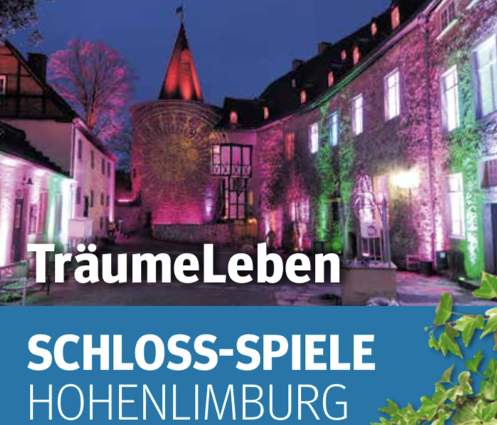 Schloss Festspiele Hohenlimburg