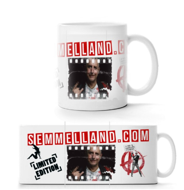 "Panoramatasse ""Semmelland -limited Edition"""