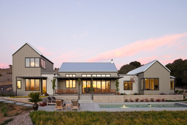 Modern Farmhouse Arroyo Grande Semmes & . Builders